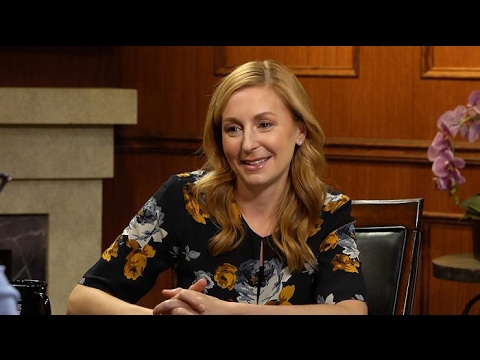 If You Only Knew: Christina Tosi | Larry King Now | Ora.TV