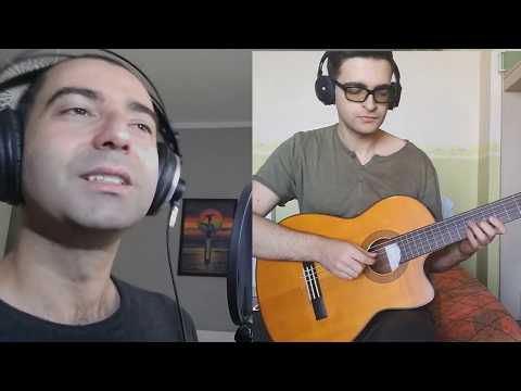 Numb - Dotan Acoustic Cover