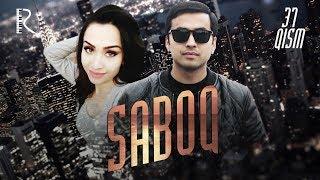 Saboq (o'zbek serial) | Сабок (узбек сериал) 37-qism