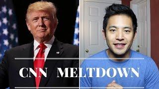 CNN's Epic FAIL on Trump Speech | StateOfDaniel