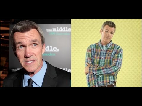 Neil Flynn : The Middle 100th Episode Season 5 Episode 4