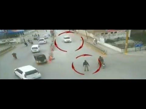 MPA Majeed Khan killed Traffic Warden in Quetta