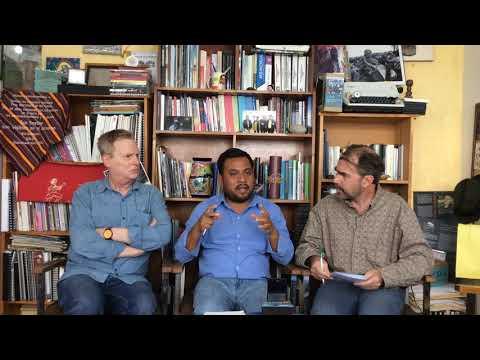 El centro de derechos humanos Fray Bartolomé de las Casas (FRAYBA): Celebrando los 30 años