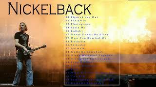 Baixar Nickelback Greatest Hits-The Best Of Nickelback-Nickelback Ranggea Songs 2018