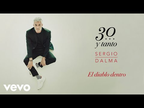Sergio Dalma - El Diablo Dentro descarga de tonos de llamada