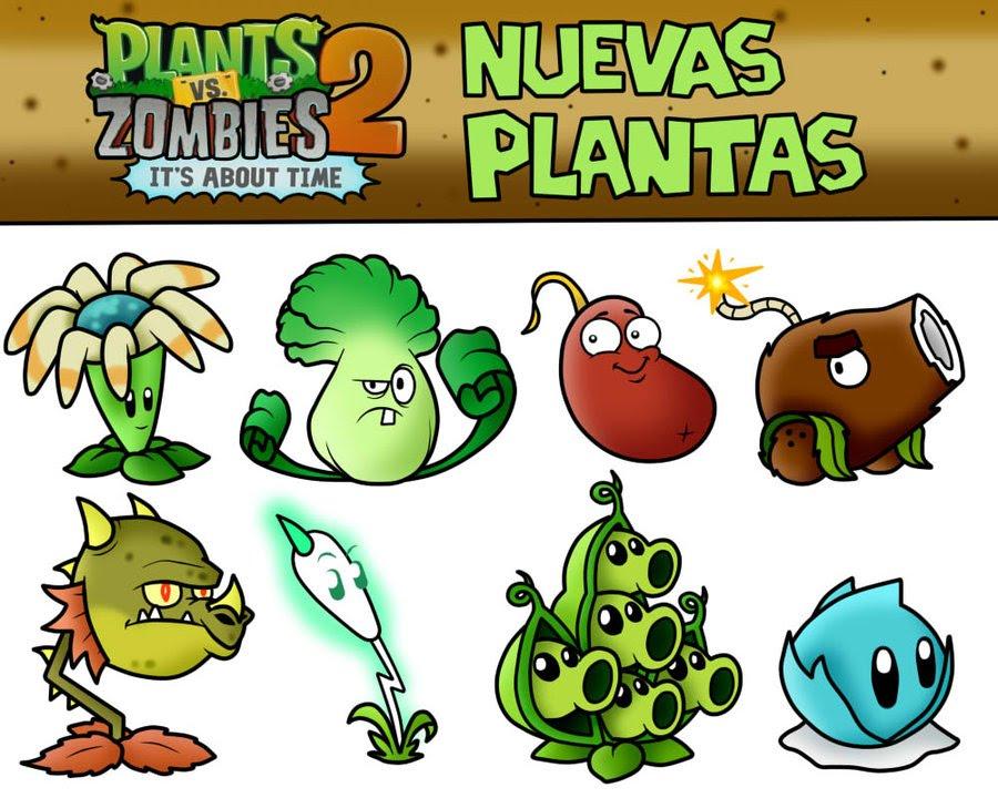 скачать игру зомби плантс 2 - фото 2