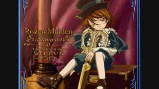 Sleeping Castle ~BGM Arrange 1~ ROZEN MAIDEN TRAÜMEND