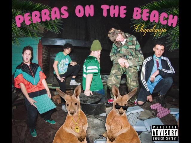 perras-on-the-beach-puchos-lenfant-terrible