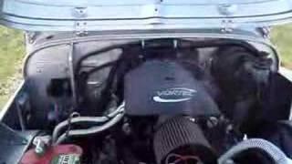Fj45 Landcruiser Pickup Ls1 Toyota                                                  Fj40