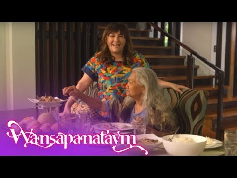 Wansapanataym Outtakes: My Hair Lady - Episode 1