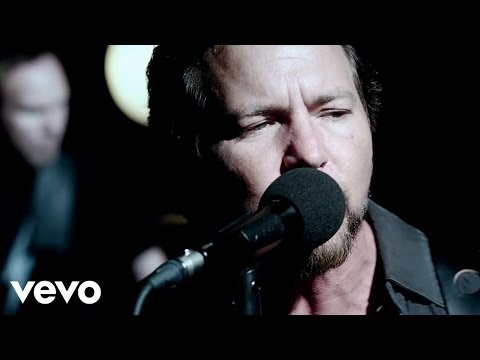 Pearl Jam - Sirens (Official Video)