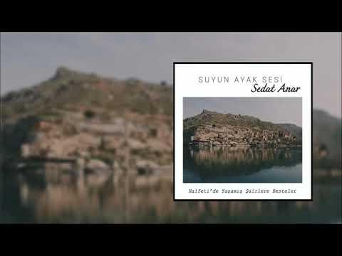 Sedat Anar - Ne Gördüm Bilmezem Ben Mübteladan  [Official Audio]