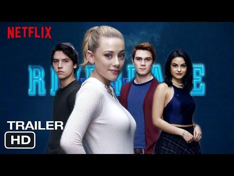 Riverdale Trailer Season 4 Youtube