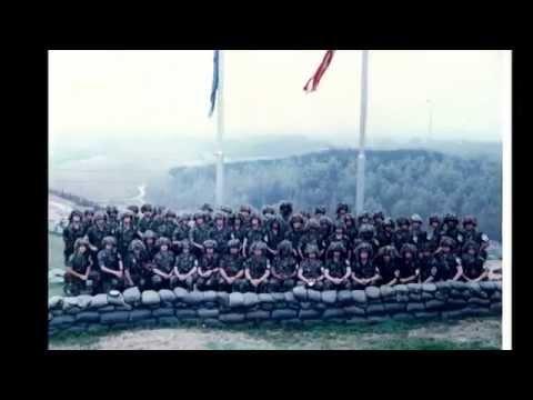 Dmz Korea Camp Howze Back In The Day Xiv Youtube