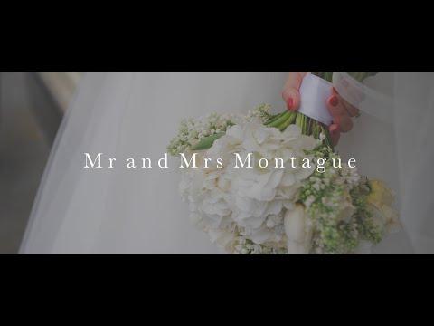 Mr and Mrs Montague || SB Films