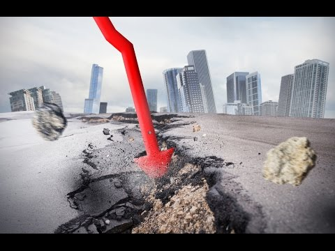 WARNING: IS THE BIGGEST STOCK MARKET CRASH COMING? Harry Dent Saying This Could Be Bad