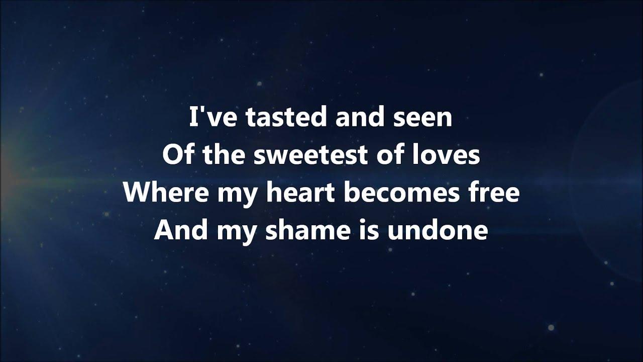 Lyrics of culture