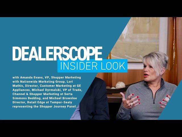 Dealerscope Insider Look: The Shopper Journey