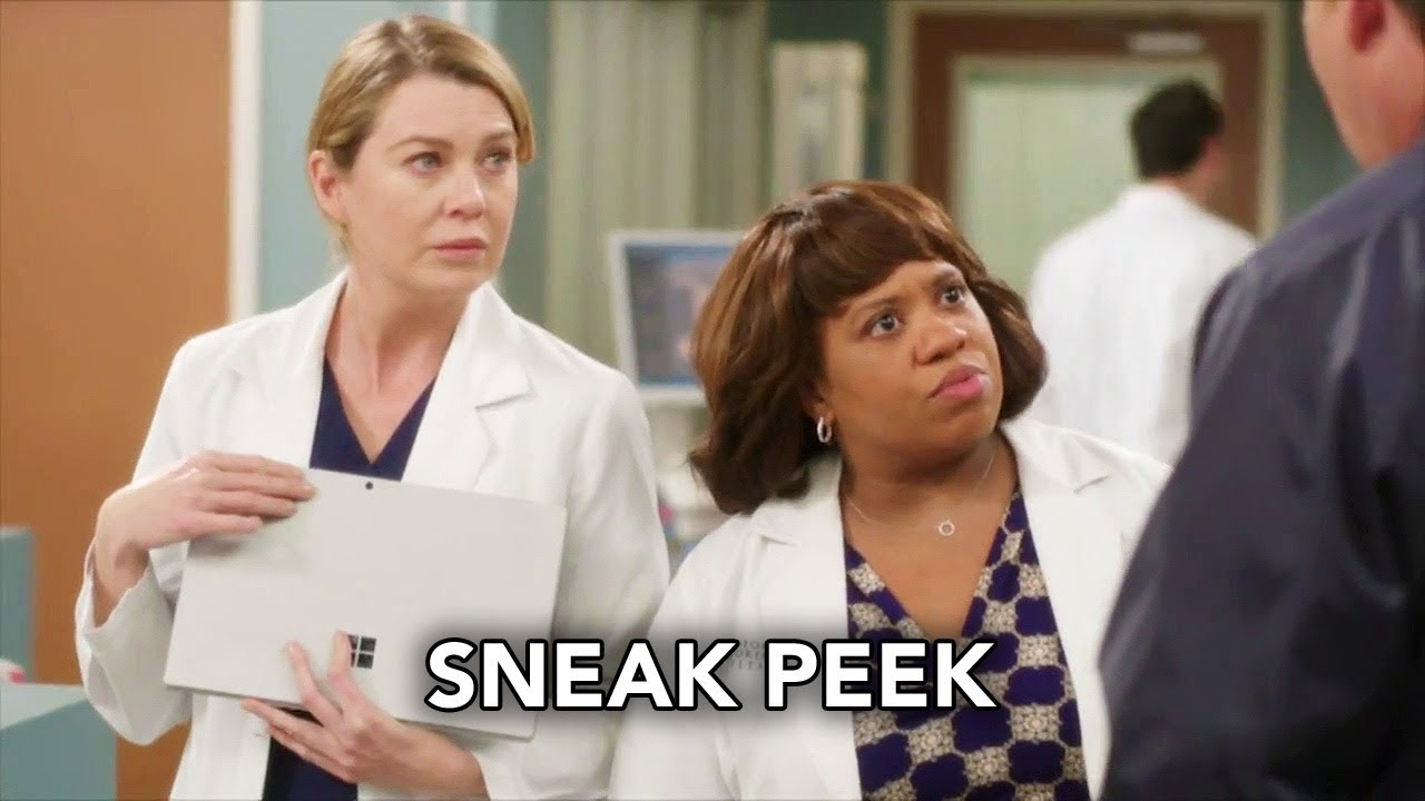Greys Anatomy 14x19 Sneak Peek Beautiful Dreamer Hd Season 14