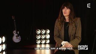 Lou Doillon: Interview pour son nouvel album