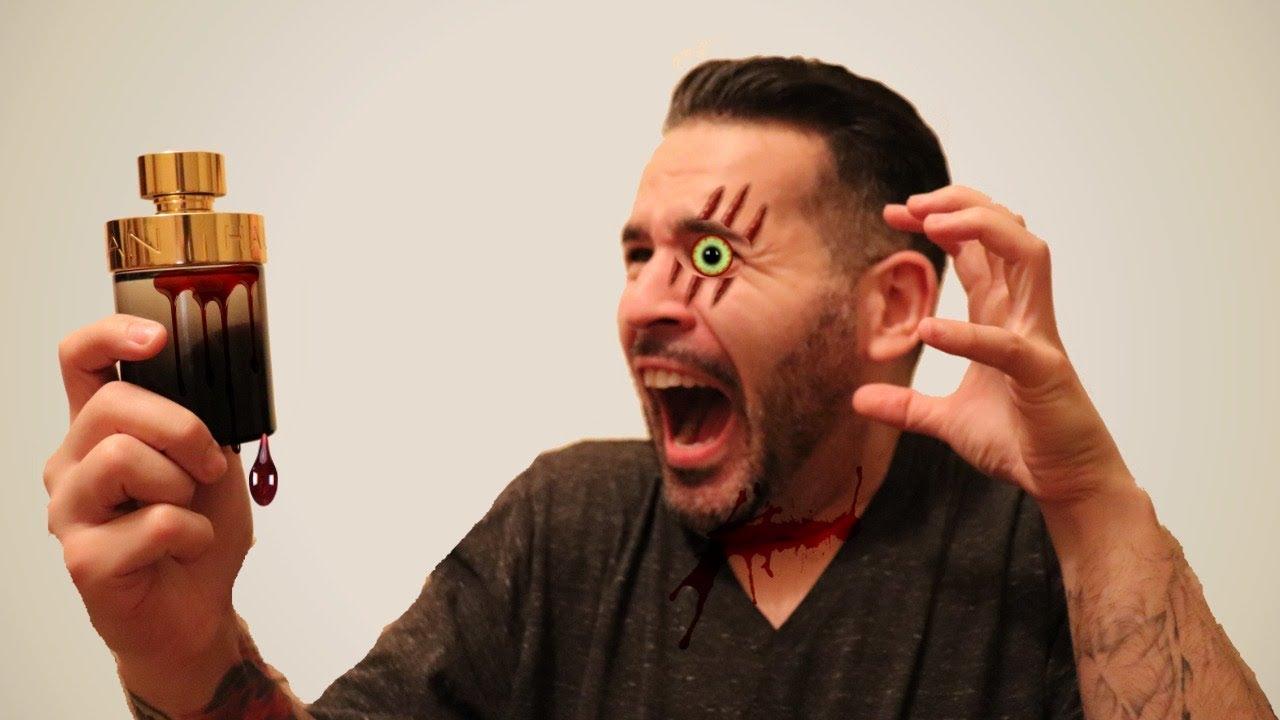 Halloween Man Shot Review Youtube