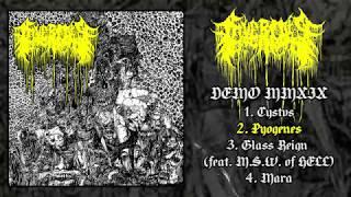 Civerous - Demo MMXIX FULL (2019 - Black Metal / Death Metal)
