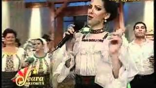 maria luiza mih la favorit tv
