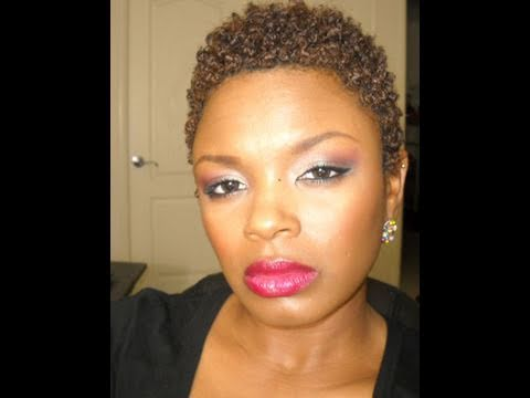 styles for natural black hair twa defining my curls requested 5916 | hqdefault