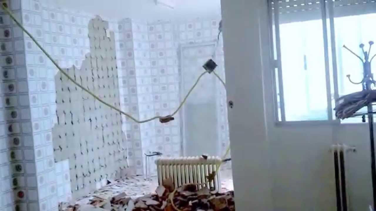 Reforma integral piso 115 metros tiles youtube for Reforma integral piso 100 metros