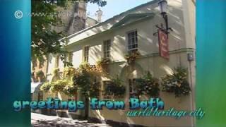 City Of Bath, World Heritage