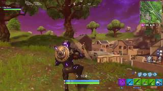 "Artificial ""Intelligence"" Bot in Fortnite. More Hard Evidence"