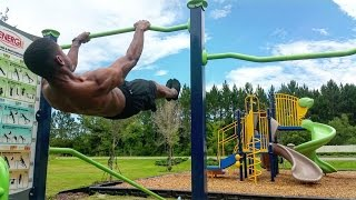 EPIC  Intermediate/Advance Pull Workout Routine | Calisthenics ( Back and Biceps )