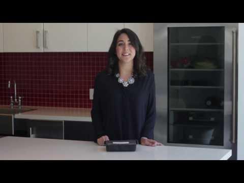 Instrucciones de como mantener la comida segura //Food Safety Instructions
