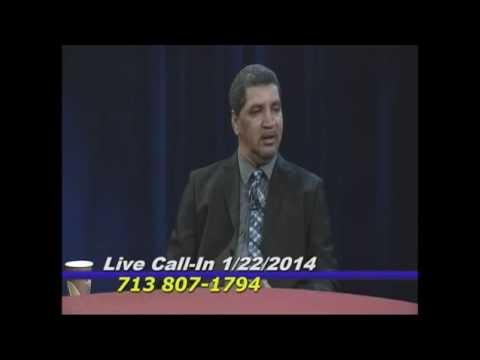 On Death Row: Mark Simien Story 01/22/14