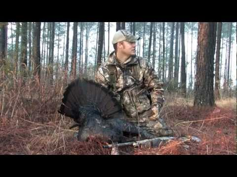 UNBELIEVABLE NC & SC Turkey Hunts!