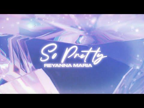 So Pretty - Reyanna Maria / Heaven Lee Choreography / Urban Play dance Academy