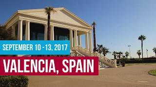 Your Brain on Art Conference 2017 -The Video Summary,  September 10-13, 2017