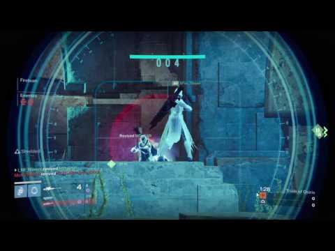 Destiny Mine Clip #28
