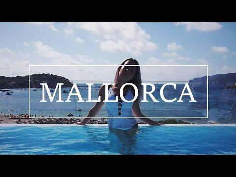 Mallorca majorca santa ponsa h10 casa del mar youtube - Casa del mar palma de mallorca ...