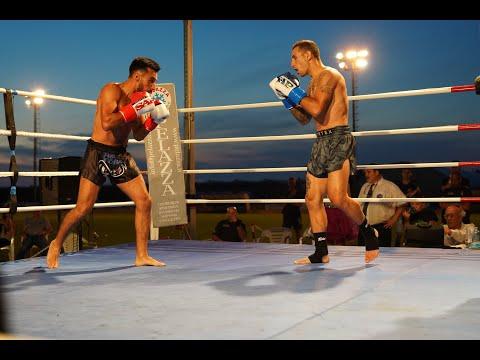 Shogun Fight NightSi è svolto ieri, 26 giugno, pr...