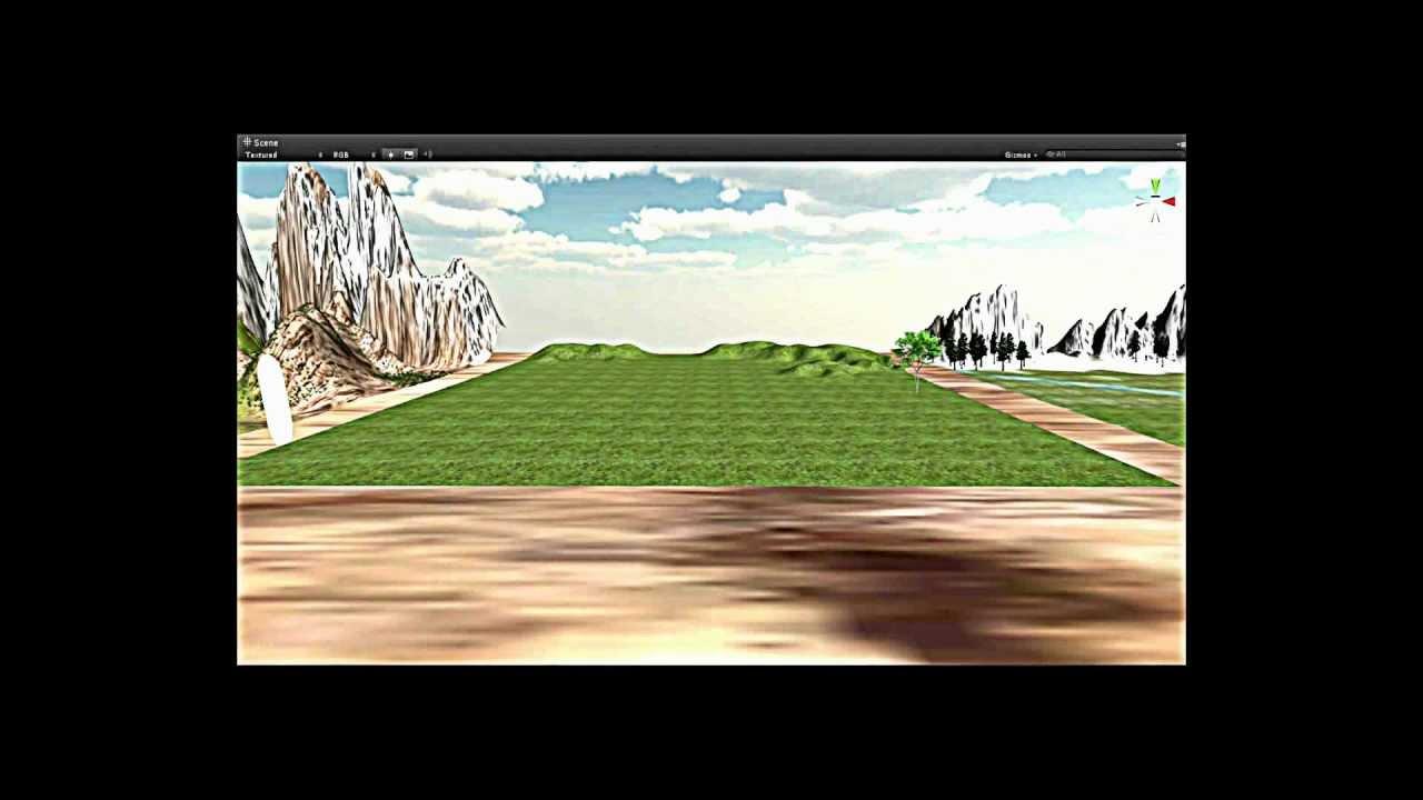 Maqueta Biomas 3d Youtube