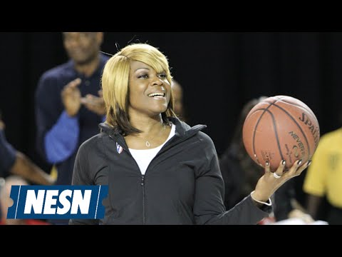 Sheryl Swoopes Under Investigation After Mass Transfers From Team
