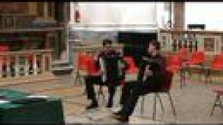 Moldavian tunes (B.Martyanov) by Lelyukh-Manchuk duo