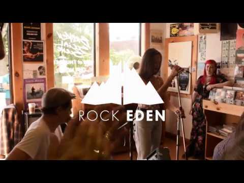 July Talk Live at Fred's Records (St. John's, NL)