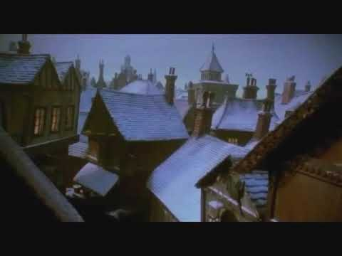 The Muppet Christmas Carol Trailer 1992.The Muppet Christmas Carol 1992 Trailer And Tv Spots