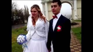 Свадьба Роман И Анна ❤