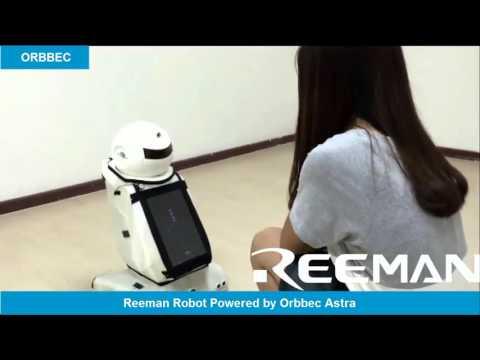 Reeman Personal Robot
