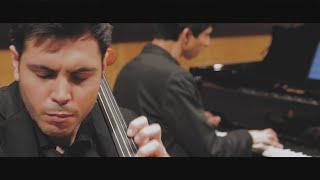 I . Stravinsky: Le Baiser de la fée (Coda) - Eros Jaca & Jorge Nava