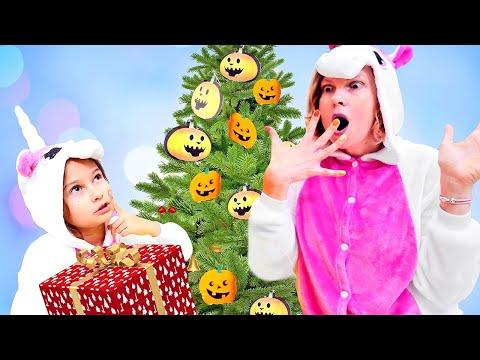 Happy New Year 2021 Kids And New Year Tree Family Fun For Kids Youtube A little boy sits next to a shiny christmas tree. happy new year 2021 kids and new year