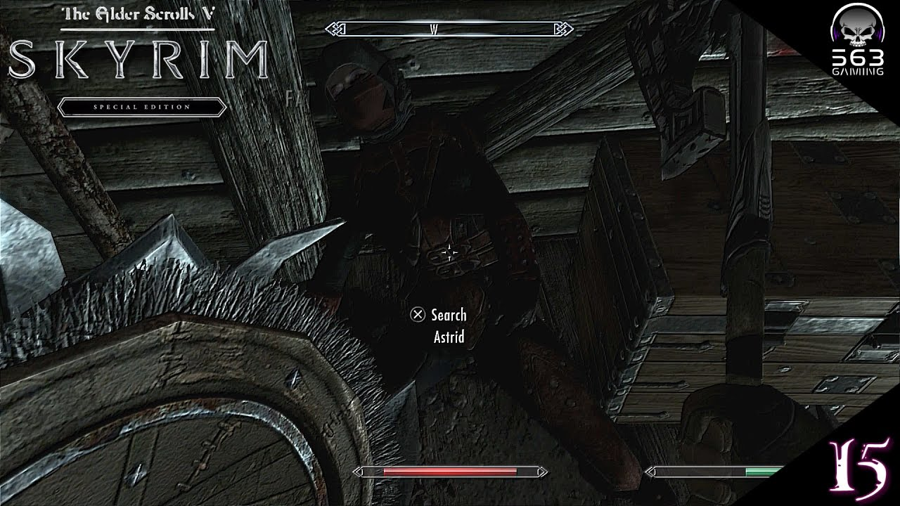 how to join the dark brotherhood in skyrim remastered